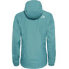 The North Face Resolve 2 - Veste Femme - turquoise